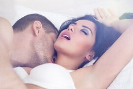 Výhody ženského orgazmu
